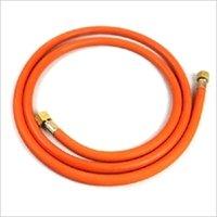 3 Wire Brass Nut Fitting Hose