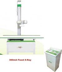 300mA X-Ray Machine