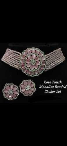 Women's Necklace Set