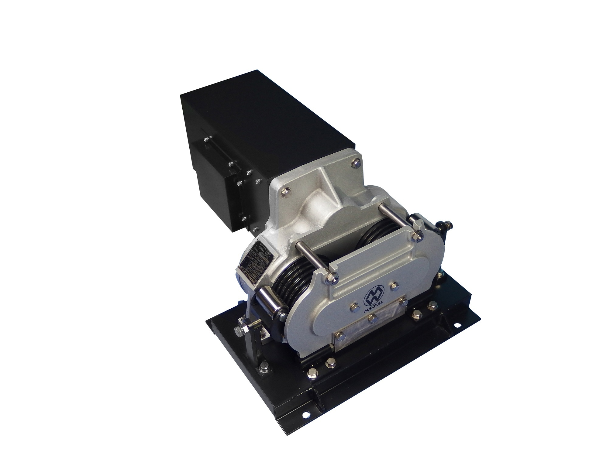 Reciprocating Traction Endless Winches Eme Series