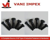 Imported Hex Bolts, Allen Bolts, CSK Bolts
