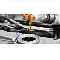 Petroleum Sulphonates