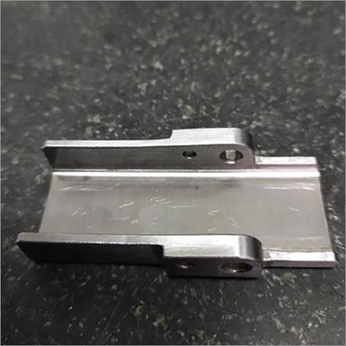 Aircraft Component Steel Bracket