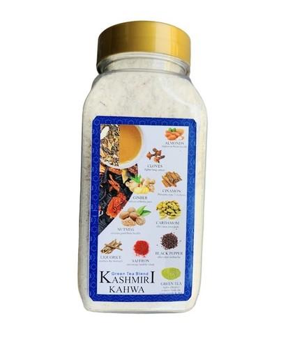 KASHMIRI KAWAH TEA
