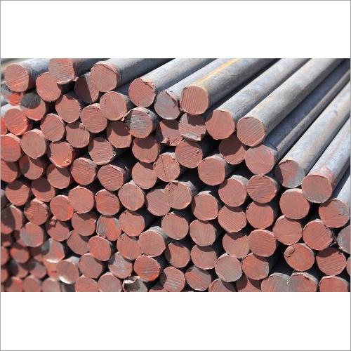 Carbon Steel Round Bar EN-8