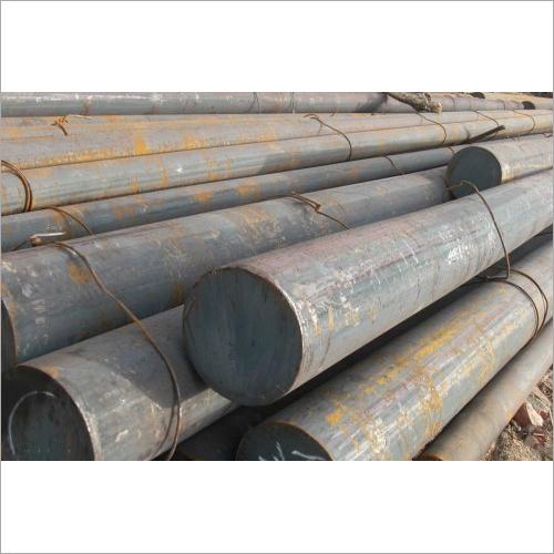 EN26 Alloy Steel Round Bar