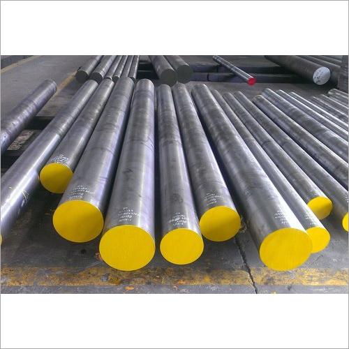 EN36C Alloy Steel Round Bar