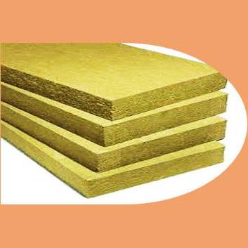 Wool Resin Bonded Slab (RB Slab)