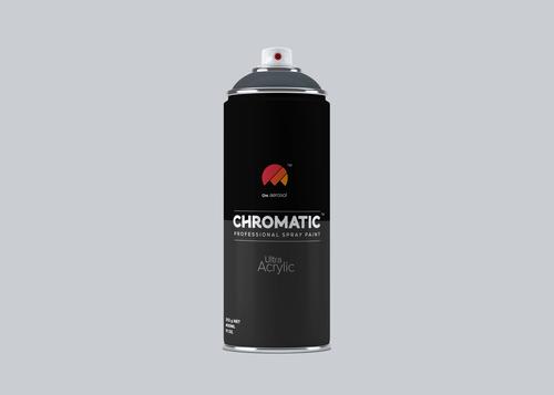 Chromatic Dark Grey