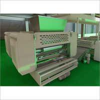 Dough Laminator Machine