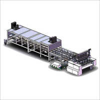 Industrial Starch Less Depositing Line