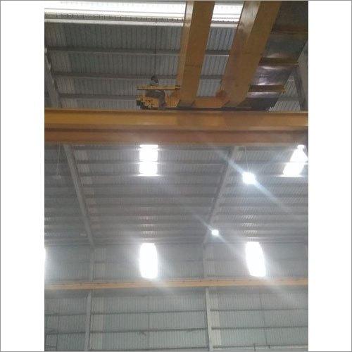 Double Girder Box Type Underslung Crane
