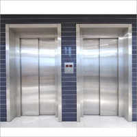 Commercial Passenger Elevators