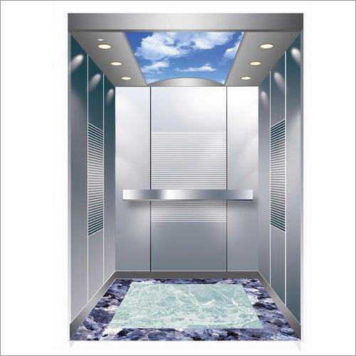 Designer Elevator Cabs