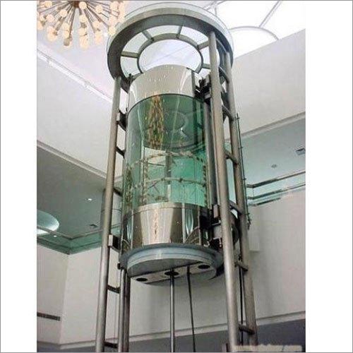 Hydraulic Elevation System