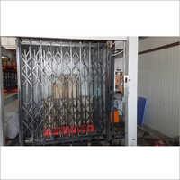 Heavy Duty Freight Elevator