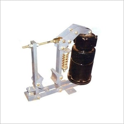 Hydraulic Crane Thruster Brake