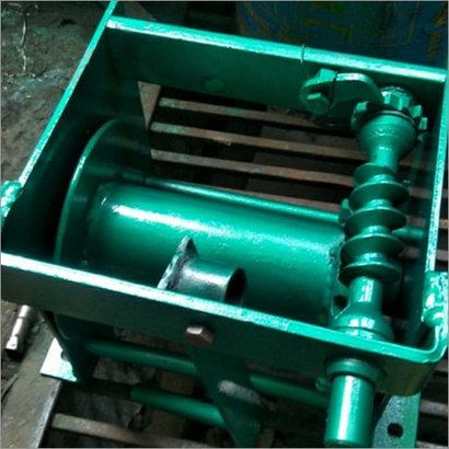 Winching System Poutry