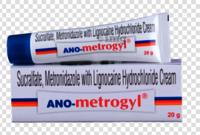 Sucralfate Ip 7% W/w,metronidazole Ip 1% W/w, Lignocaine Hcl Ip 4% W/w Cream