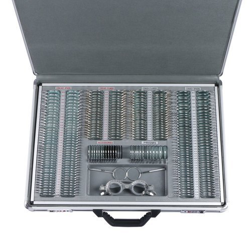 ASF Ophthalmic Imported Trial 266 Lens Set