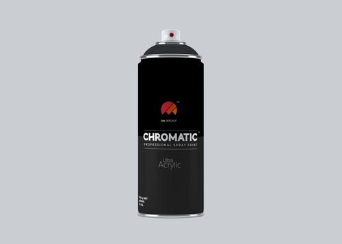 Chromatic Black Grey