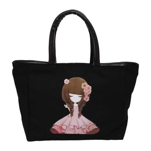 12 Oz Dyed Canvas Handbag