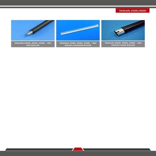 Kyocera Task Alfa 3500i / 4500i / 5500i Spare Parts