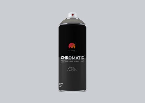 Chromatic Quartz Grey