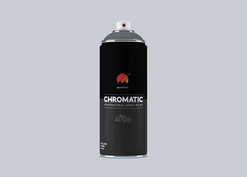 Chromatic Traffic Grey