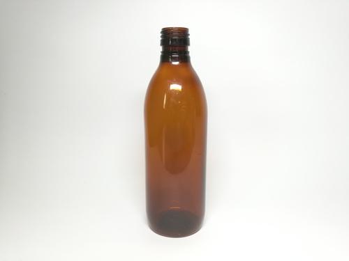 200ml Dome PET Bottle