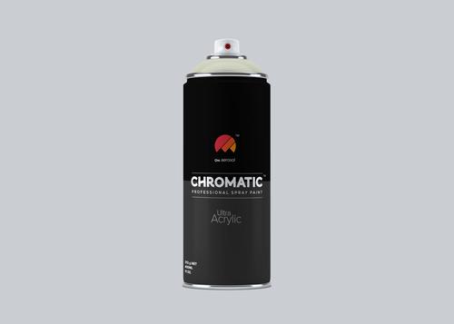 Chromatic V Siemens Grey