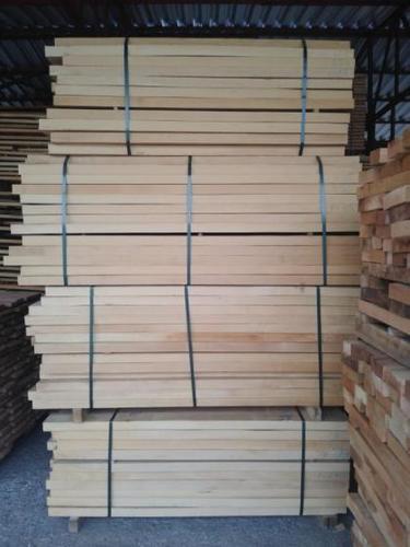 Beech Wood Sawn Timber