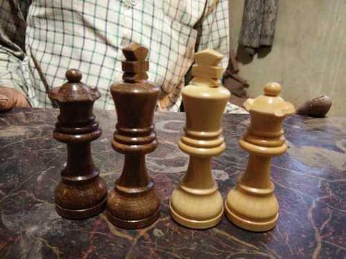 Stone chess