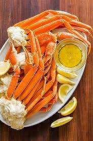 High Quality Alaska Frozen King Crabs Legs & Frozen King Crabs