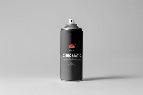 Chromatic Clear Satin