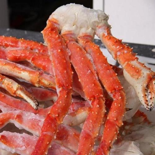 Best Quality Dried Crayfish