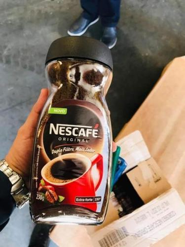 Nescafe Original Instant Coffee 230g