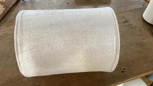 Mutton cloth