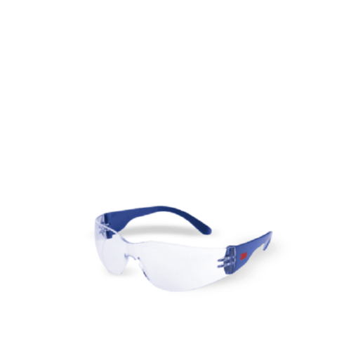 TQCSHEEN LD7212 Safety Spectacles With Uv-filter