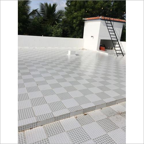 Heat Resistant Roof Tiles