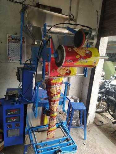 Kaddhanya biryani sakhar packing machine