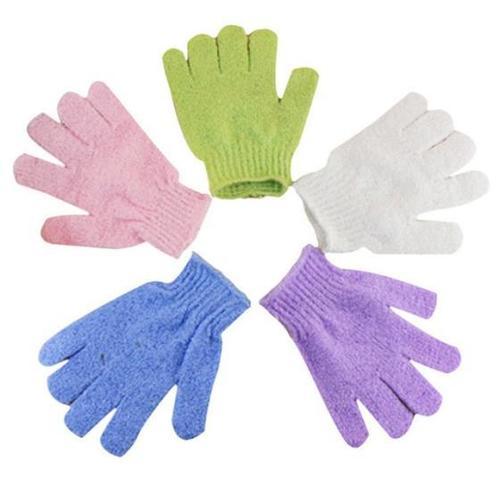 Daily Life Spa Bathwater Shower Bath Gloves