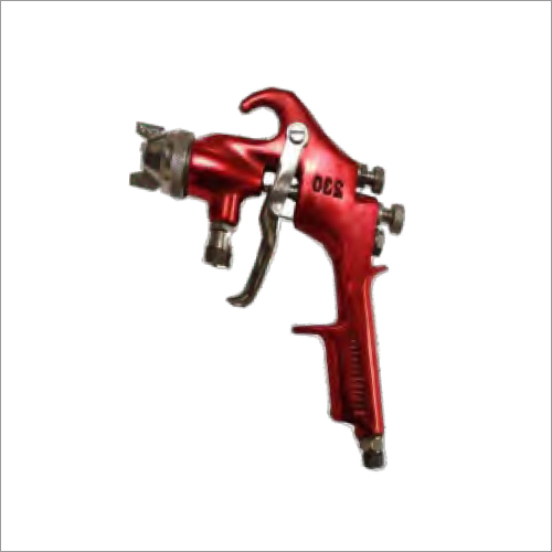 B 230 Pressure Feed Spray Gun