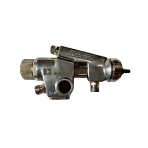WA 101 Automatic Spray Gun