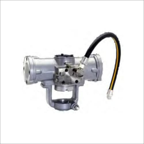 L 20 Air Motor