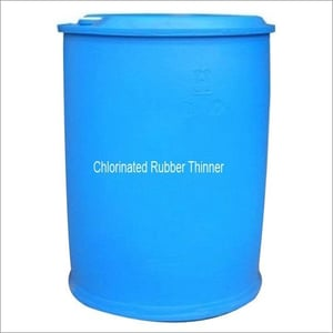 Chlorinated Rubber Thinner