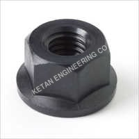 Clamping Flange Nut(Collar Nuts )