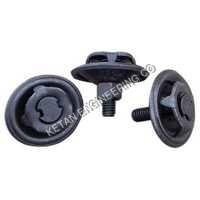 Oval Type Belt Fasteners