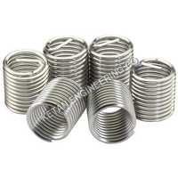 Metal Helicoils