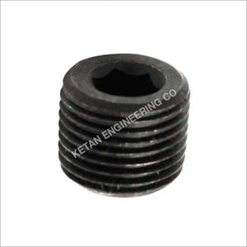 Pressure Pipe Plug
